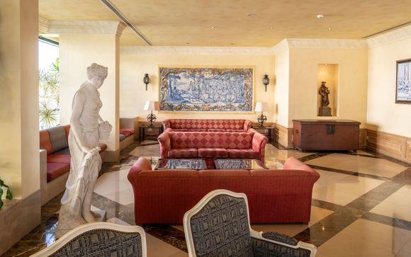 Real Bellavista Hotel & Spa 4*