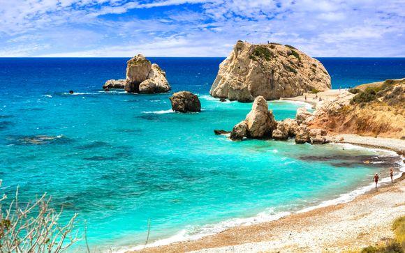 Willkommen auf Zypern