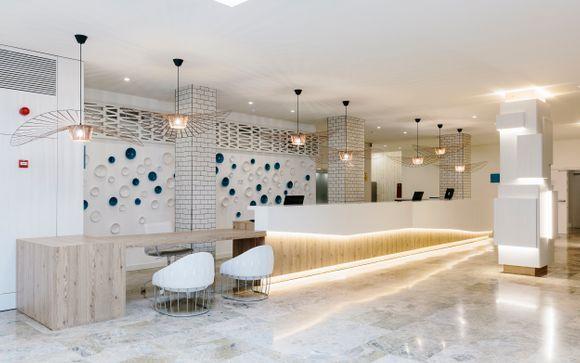 Hotel Alua Miami Ibiza 4*