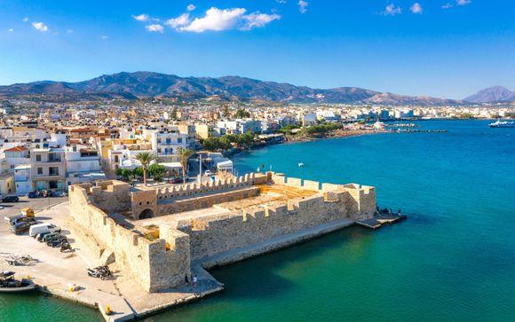 Rendez-vous... à Ierapetra