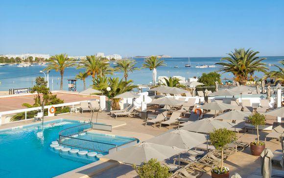 Bellamar Hotel Beach & Spa 4*