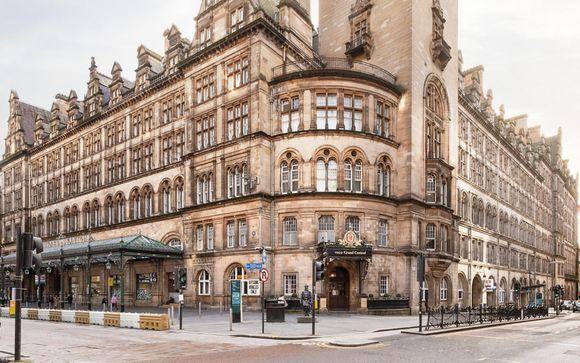 voco Grand Central Glasgow 4*