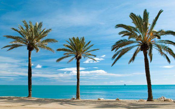 Welkom aan de ... Costa del Sol!
