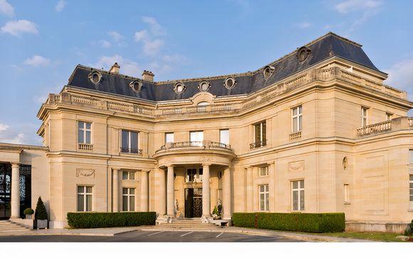 Tiara Château Hôtel Mont Royal 5* - Chantilly - Jusqu'à -70% | Voyage Privé