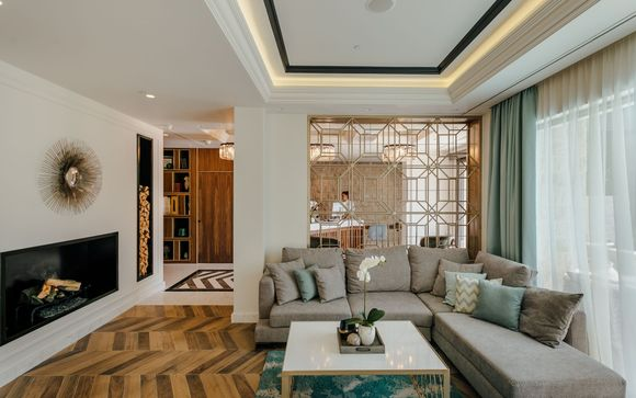 Casa Del Mare Mediterraneo - Hotel Wellness & Spa