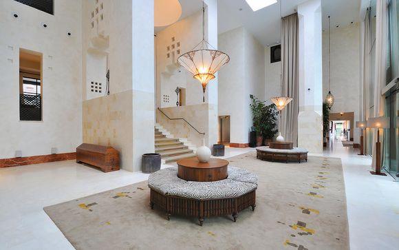 Hotel Vincci Selección Estrella Del Mar 5*