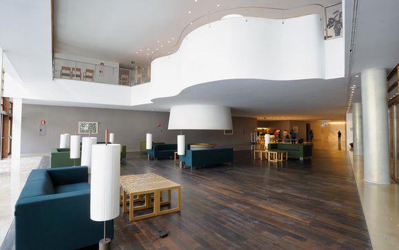 Balneario de Panticosa - Hotel Continental 4*