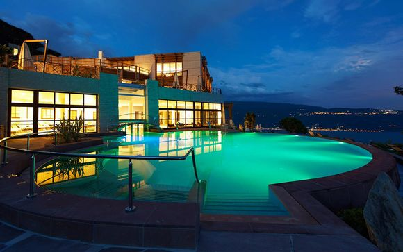 Lefay Resort & SPA Lago di Garda 5*L