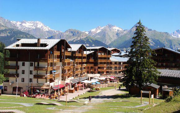 Vacanza in montagna in All Inclusive per tutta la famiglia