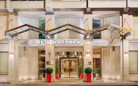 NH Collection Roma Giustiniano 4*