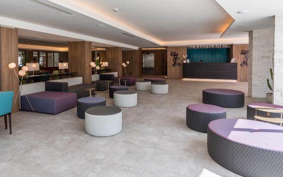 Park Hotel Casimiro 4*