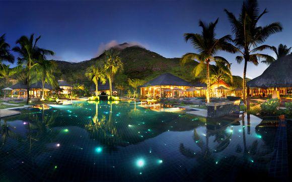 L'Hilton Seychelles Labriz Resort & Spa 5*