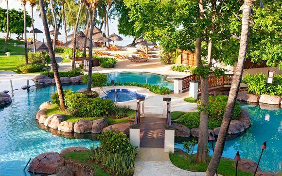 L'Hilton Mauritius Resort & Spa 5*