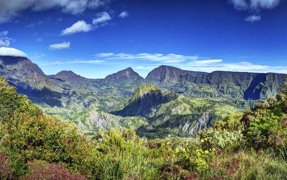 Rendez-vous... sur l'Île de la Réunion