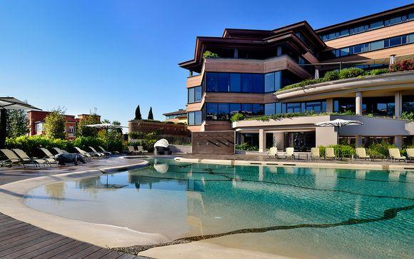 L'A.Roma Lifestyle Hotel 4*