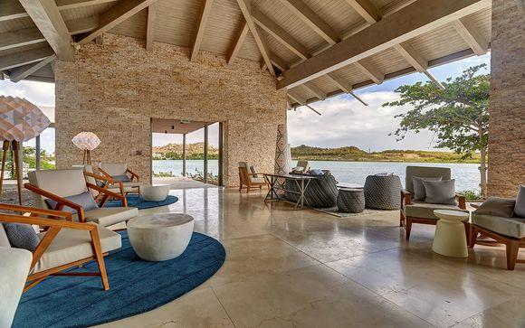 Hotel Royalton Antigua Resort & Spa 5*