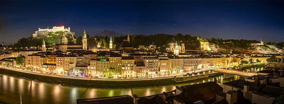 Städtereisen Wien : Die 5 wichtigsten Sehenswürdigkeiten
