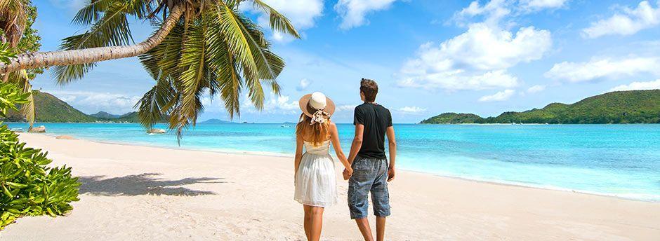 Urlaub in Malediven
