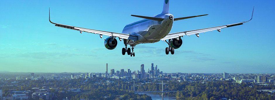 Vuela al sky con nuestros scanner de vuelos baratos