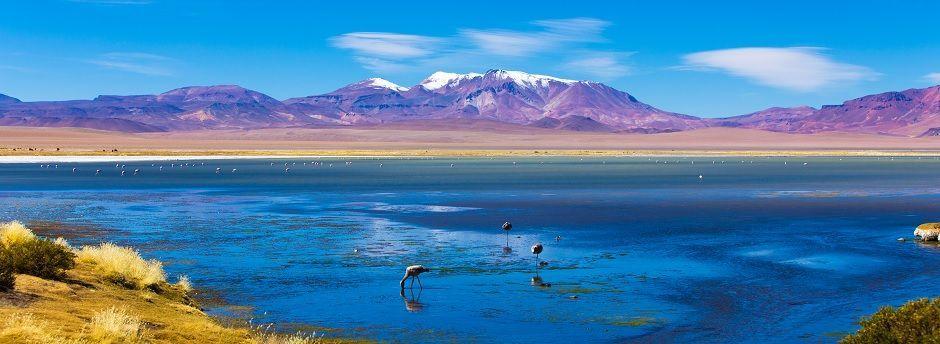 Viajes a Chile