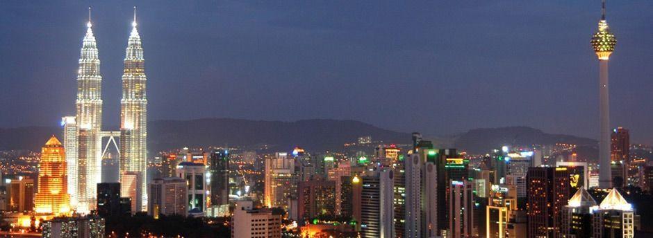 Viajes  Kuala Lumpur