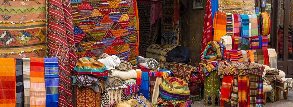 Viajes a Agadir