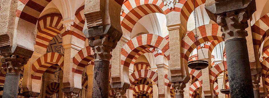 Viajes a Córdoba