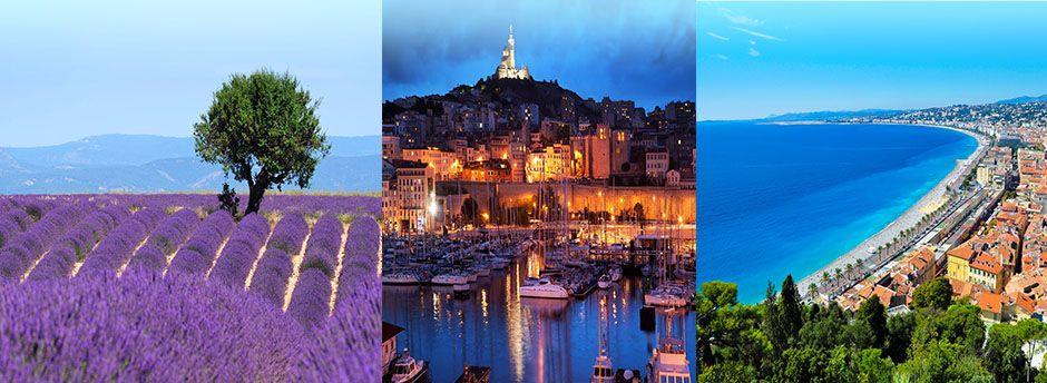 Viajes a Cannes