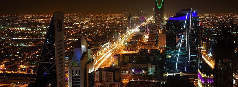 Voyage en Arabie saoudite