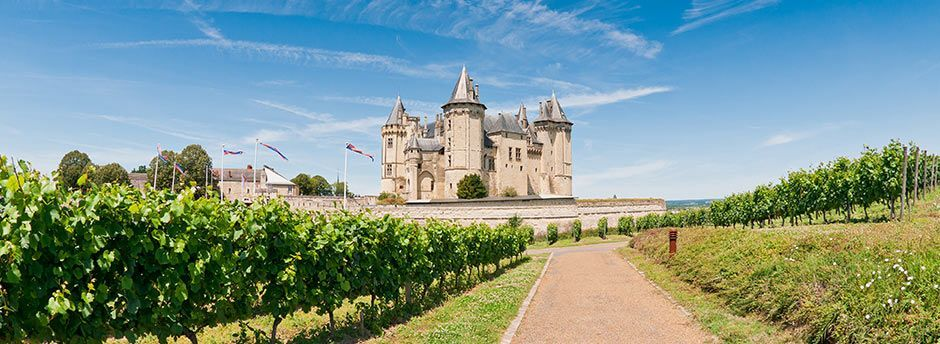 Week-ends à Saumur