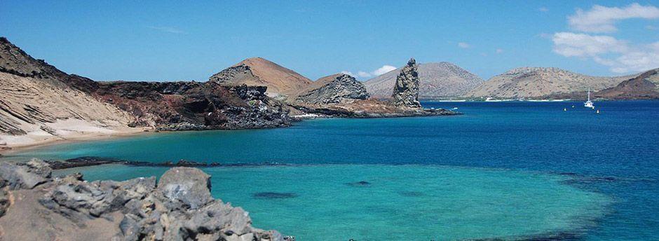 Séjours dans les îles Galapagos Is