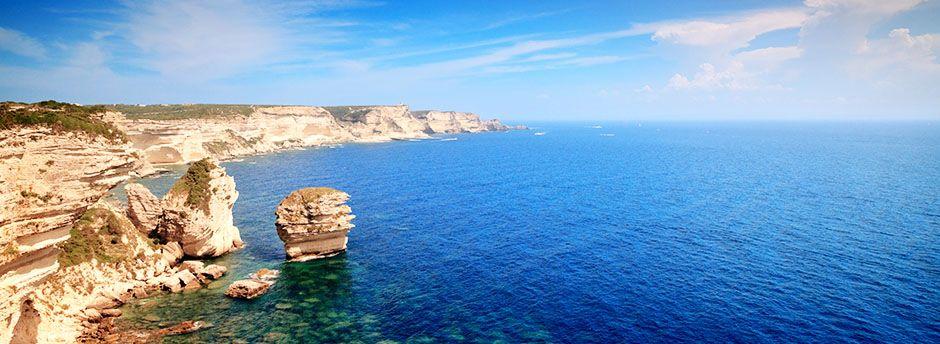 Séjours Romantiques en Corse