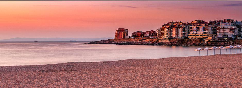 Vacances en Bulgarie