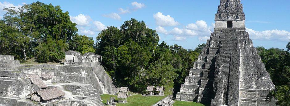Voyage à Guatemala