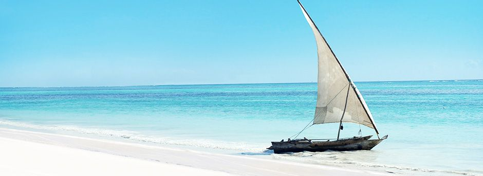 Dernières minutes à Zanzibar