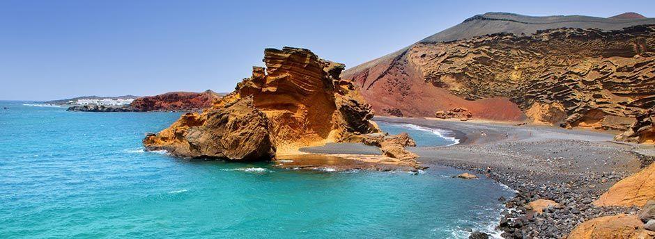 Vacances dans les Canaries