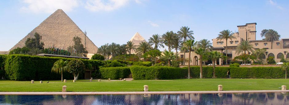 Séjours à Le Caire