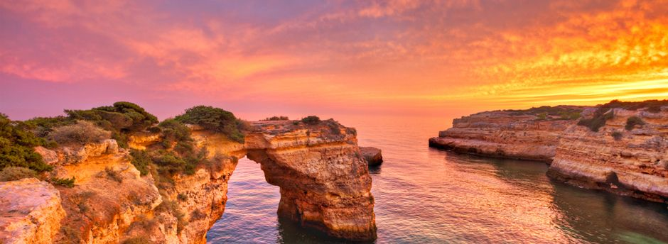 Séjours en Algarve