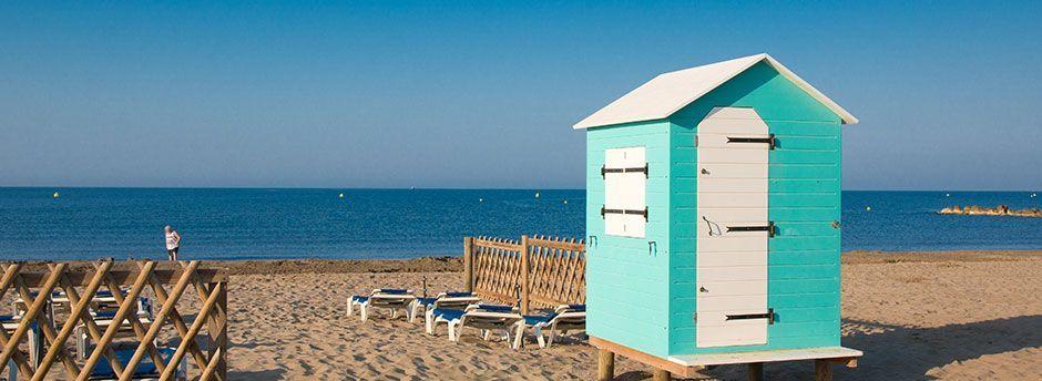Séjours au Cap d'Agde