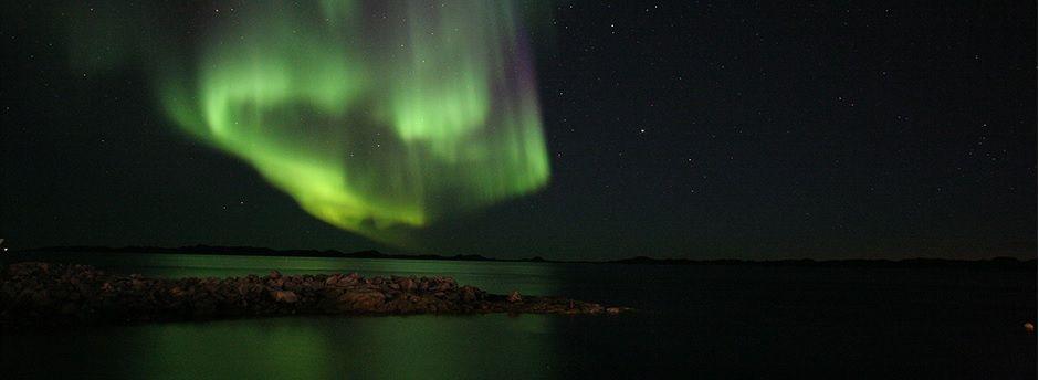 Séjours à Reykjavik