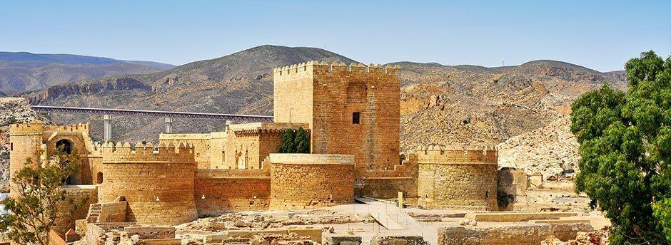 Séjours à Almeria