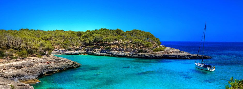 Séjours à Majorque