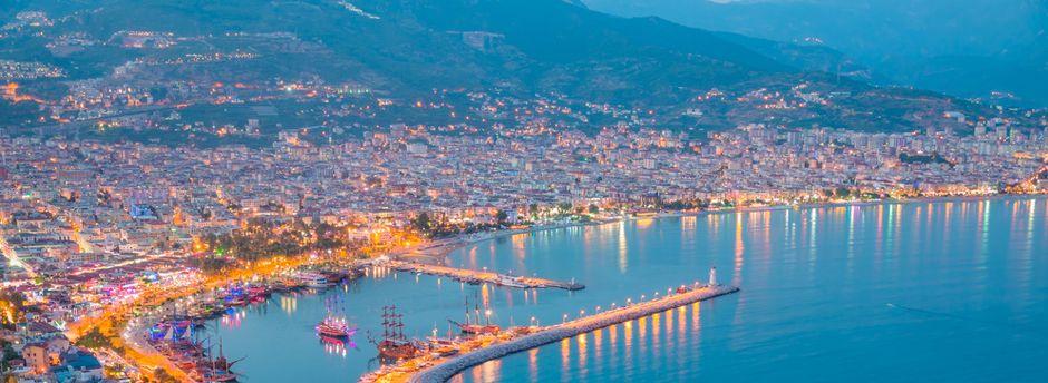 Week-ends en Turquie