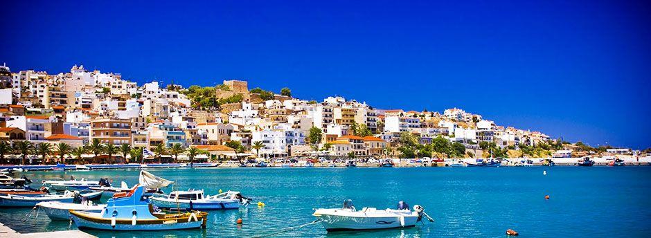 Séjours à Agia Marina