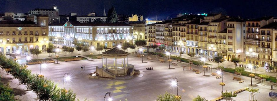 Offerte last minute per Pamplona