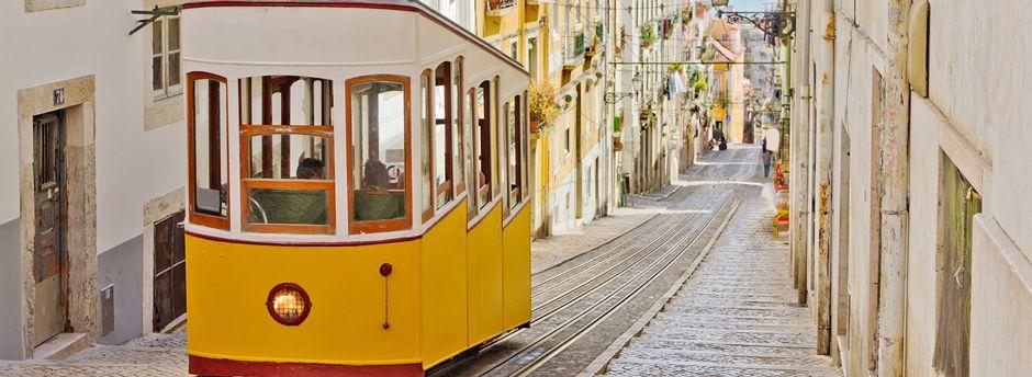 Offerte last minute a Lisbona