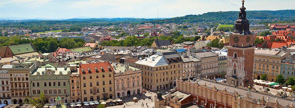Offerte last minute per Cracovia