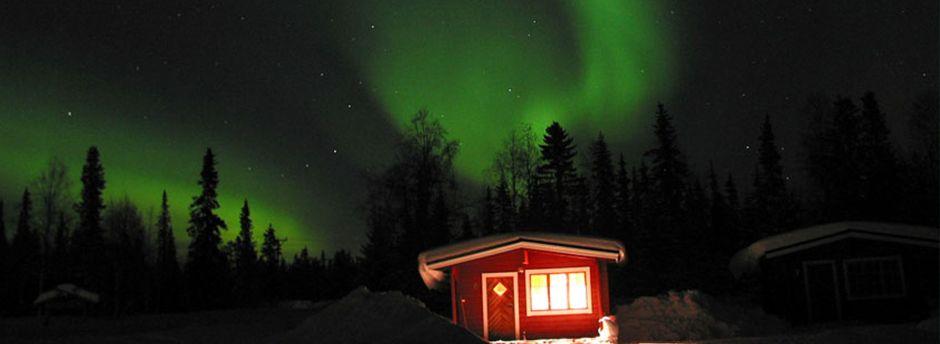 Approfitta delle nostre esclusive offerte per le vacanze in famiglia a Rovaniemi!