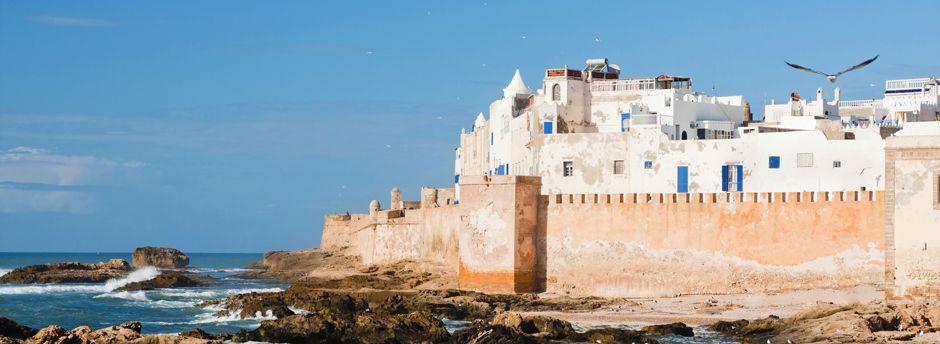 Offerte last minute per Essaouira