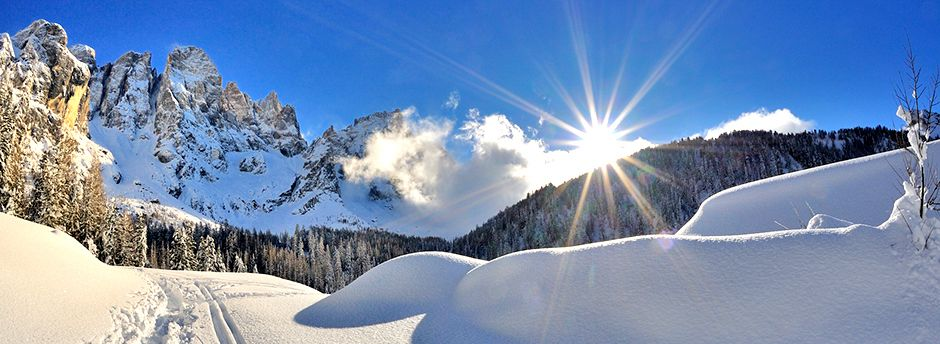 Vacanze sulla neve per bambini: mete e attività